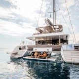 Fully Crewed Charters