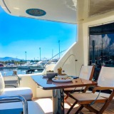 Fully Crewed Yacht Charters