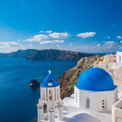 The Mediterranean