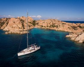 Yacht Charter Sardinia