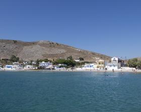 Yacht Charter Dodecanese