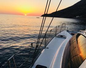 Yacht Charter Sporades