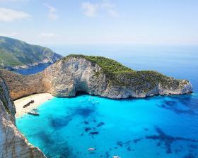Yacht Charter Ionian
