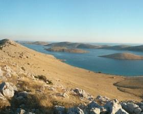 Yacht Charter Kornati Islands, Zadar & Biograd