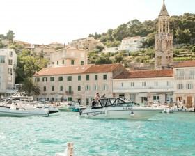 Yacht Charter Split & Trogir