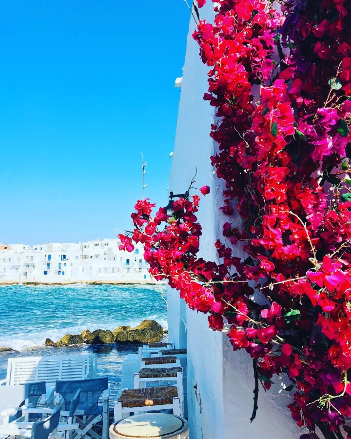 Small Cyclades: Greek islands off the beaten path