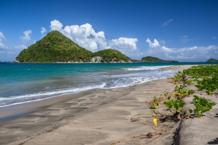 Sailing holidays in Grenada