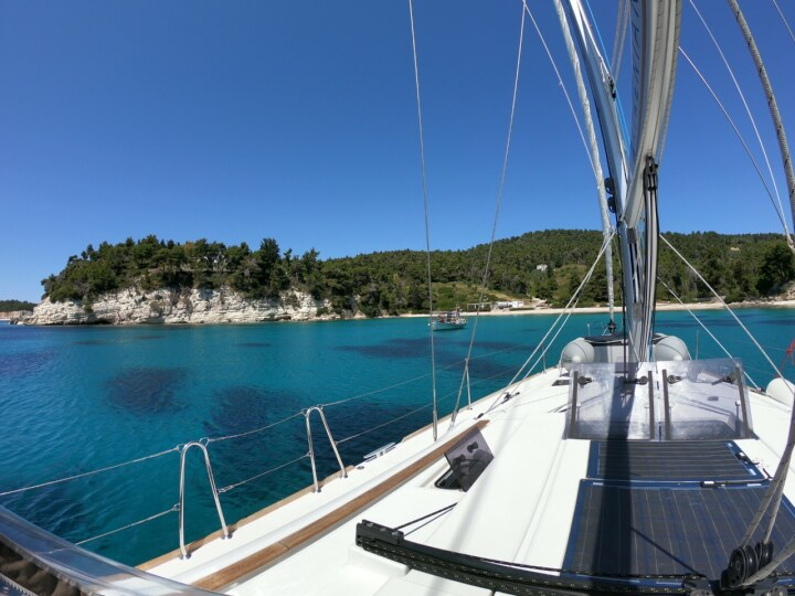 Yacht Charter Cost: The Ultimate Guide to Saving Money