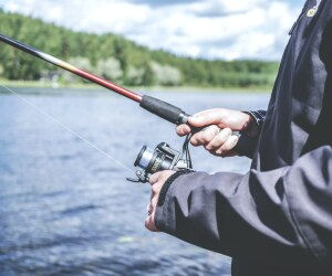 Fish While Sailing: Top 5 Fishing Tips to Keep Your Crew Well-Fed