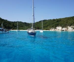 Sailing Holiday & Yacht Charter Advice: Coronavirus Edition
