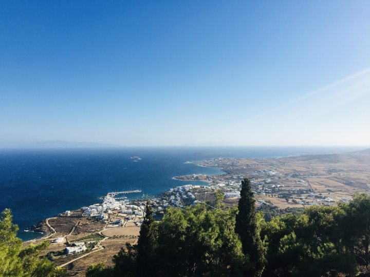 Iraklia, Schinoussa, Koufonisia & Donousa are some of the best Greek islands in Small Cyclades