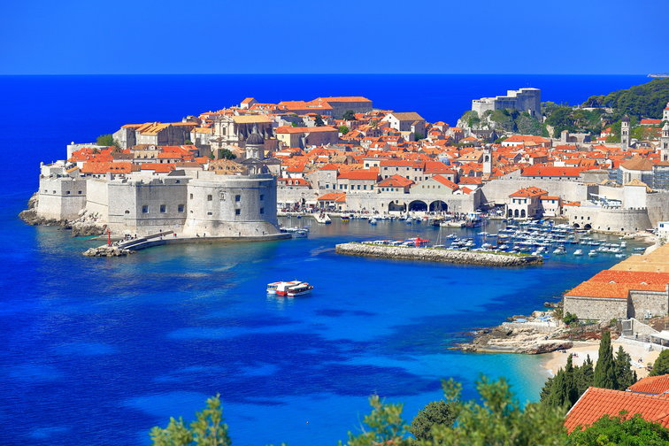 Sailing holidays in Dubrovnik
