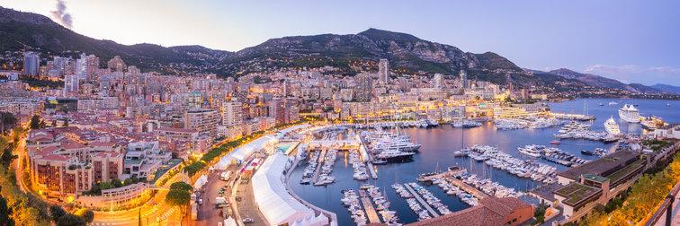 Sailing holidays French Riviera (France)