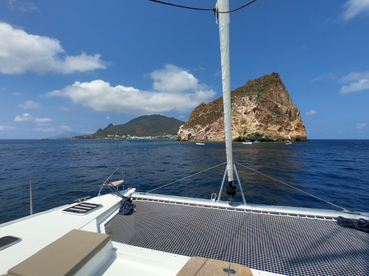 Sailing holidays in Sicily, Italy