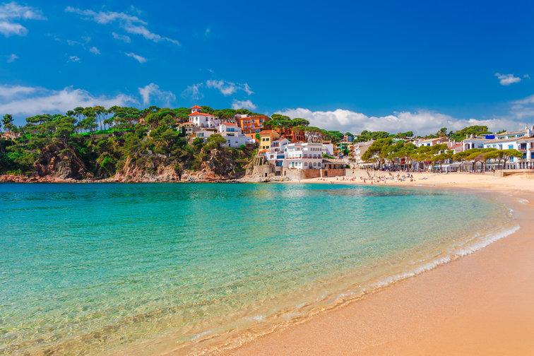 Sailing holidays in Costa Brava, Spain